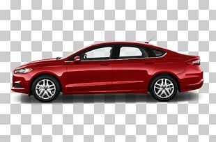 2015 Ford Fusion 2016 Ford Fusion Car Ford Motor Company PNG