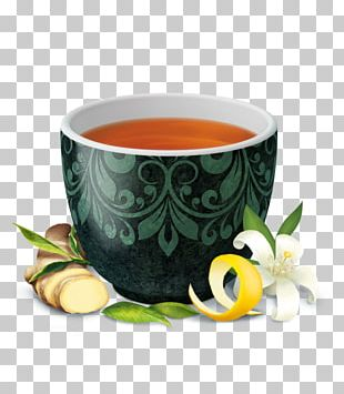 Green Tea Masala Chai Yogi Tea Drink PNG