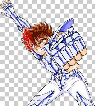 Pegasus Seiya Phoenix Ikki Capricorn Shura Saint Seiya: Brave Soldiers Saint Seiya: Knights Of The Zodiac PNG