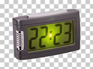 Alarm Clocks Digital Data Watch Time PNG