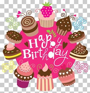Birthday Cake Graphics PNG
