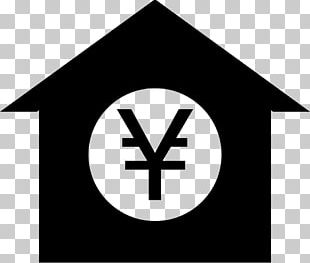 Dollar Sign Currency Symbol Money Euro Sign House PNG