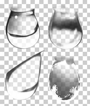 Drop Clipping Path Water PNG