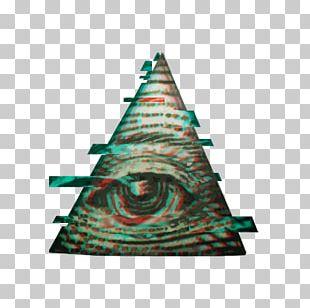 Illuminati T-shirt Baphomet Symbol PNG