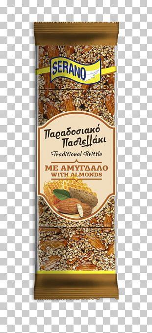 Muesli Breakfast Cereal SERANO Flavor Fruit PNG