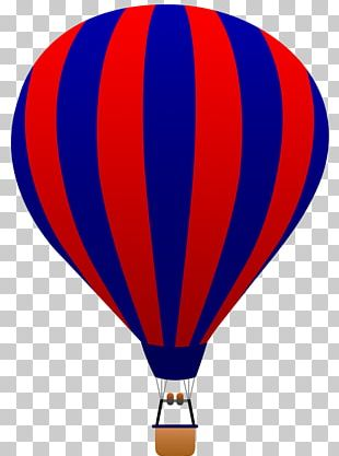 Hot Air Balloon Cartoon Free Content PNG