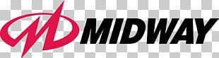 Midway Games PlayStation 3 Xbox 360 Logo Video Game PNG