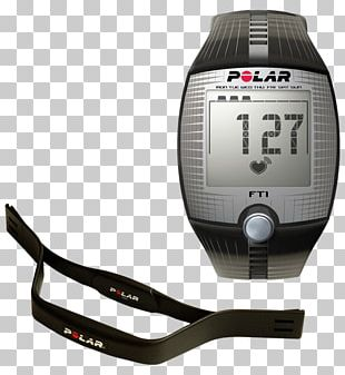 Polar FT1 Heart Rate Monitor Polar Electro Activity Tracker Health Care PNG