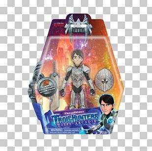 AAARRRGGHH!!! Funko Action & Toy Figures Trollhunters Jim Action Figure Trollhunters Bular Action Figure PNG