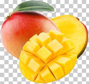 Mango Juice Ataulfo Flavor Fruit PNG