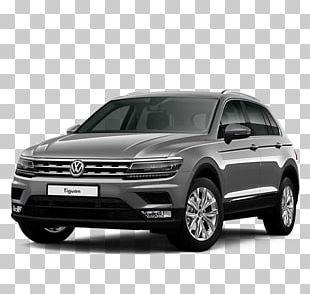 2017 Volkswagen Tiguan Car Sport Utility Vehicle 2009 Volkswagen Tiguan PNG