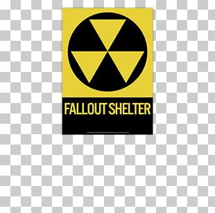 Cold War Logo Brand Fallout Shelter PNG