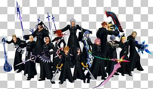 Kingdom Hearts: Chain Of Memories Kingdom Hearts 358/2 Days Kingdom Hearts II Kingdom Hearts HD 1.5 Remix PNG