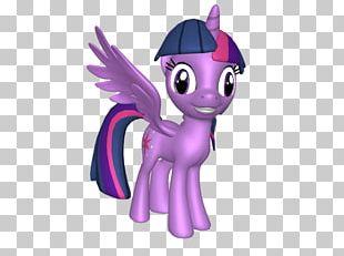 My Little Pony Twilight Sparkle Winged Unicorn Horse PNG