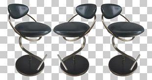Swivel Chair Table Bar Stool Mid-century Modern PNG