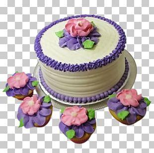 Frosting & Icing Sugar Cake Cupcake Birthday Cake PNG