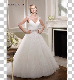 Wedding Dress Bride Sleeve PNG