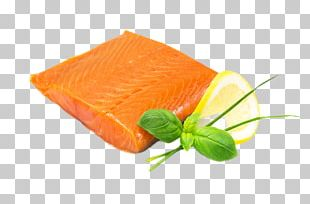 Smoked Salmon Sashimi Crostino Lox Atlantic Salmon PNG