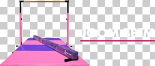 Mat Gymnastics Balance Beam Horizontal Bar Uneven Bars PNG
