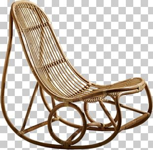 Rocking Chairs Table Furniture PNG