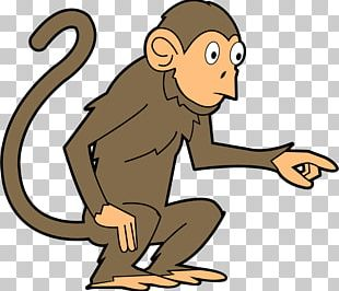 Baby Monkeys The Evil Monkey PNG