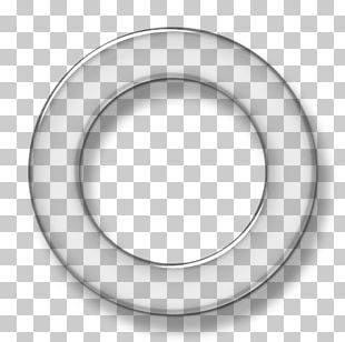 Computer Icons Glass Light Circle PNG