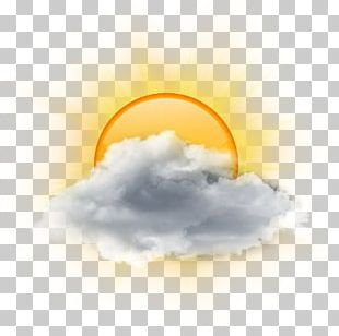 Cloud Weather Forecasting Rain And Snow Mixed PNG