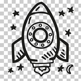 Computer Icons Rocket Launch Outer Space Portable Network Graphics PNG