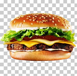 Whopper Hamburger KFC Burger King Food PNG