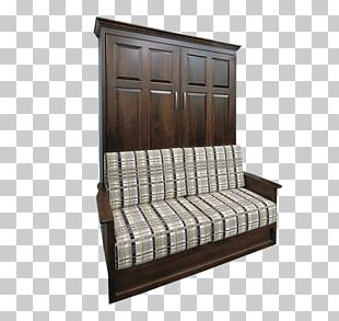 Bed Frame Fredericksburg Murphy Bed Drawer Furniture PNG