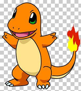 Pokémon GO Pokémon Red And Blue Pokémon Yellow Pokémon FireRed And LeafGreen Charmander PNG