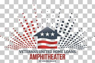 Veterans United Home Loans Amphitheater At Virginia Beach Hampton Roads Concert PNG