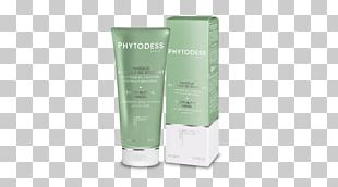 Cream Hair Phytodess Mask Lotion PNG