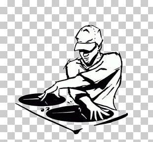Disc Jockey Logo Virtual DJ PNG