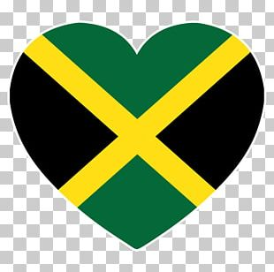 Flag Of Jamaica National Flag Flag Patch PNG
