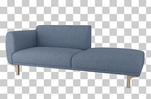 Couch Furniture Chaise Longue Sofa Bed Armrest PNG