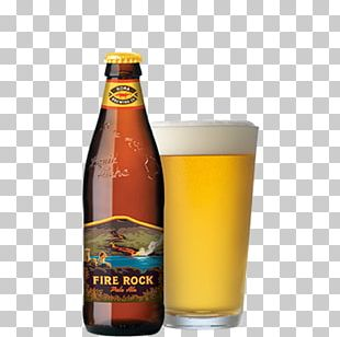 Kona Brewing Company India Pale Ale Beer PNG