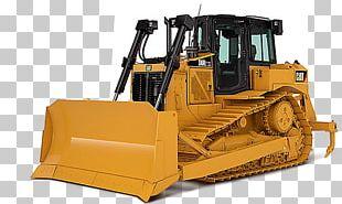 Caterpillar Inc. Bulldozer Architectural Engineering Excavator Continuous Track PNG