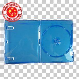 Blu-ray Disc Box Plastic DVD Compact Disc PNG