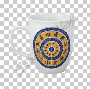 Coffee Cup Ceramic Mug Kop Porcelain PNG