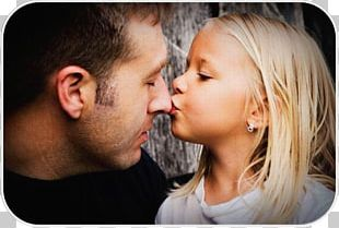 Father Daughter Family Child Infant PNG