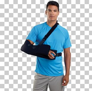 Shoulder Problem Humerus Sling Arm PNG