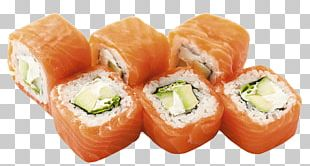 Sushi Makizushi Pizza California Roll Onigiri PNG