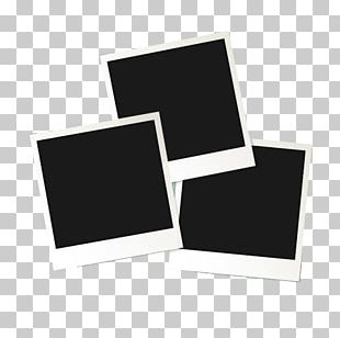 Instant Camera Polaroid Corporation PNG