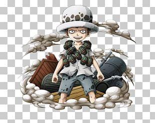 Trafalgar D. Water Law One Piece Treasure Cruise Monkey D. Luffy Nami PNG