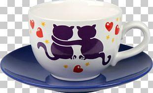 Coffee Cup Saucer Mug Kop PNG