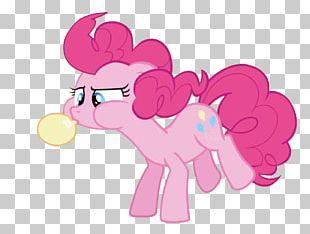 Pinkie Pie Rainbow Dash Rarity Princess Celestia Pony PNG