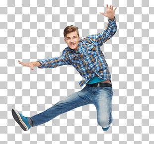 Stock Photography Jumping PNG