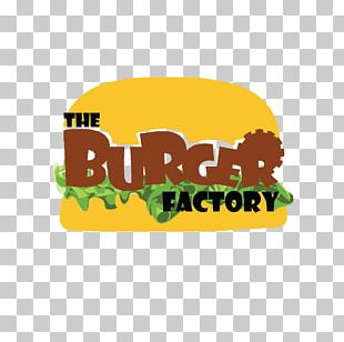 The Burger Factory Hamburger Fast Food Take-out Restaurant PNG