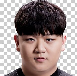Gamurs League Of Legends Huni Electronic Sports Bangs PNG